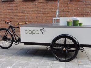 Dapp signing PD-Reklame