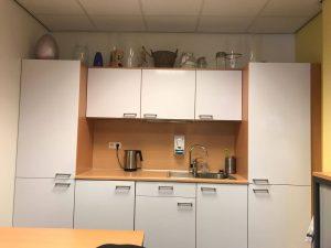 Keuken na PD-Reklame